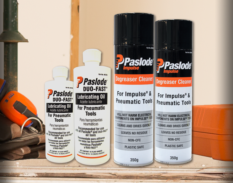 Pneumatic Cleaning Products